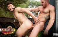 MXXX The Hardest Ride sc.3 – Gabriel Alanzo & Johnny