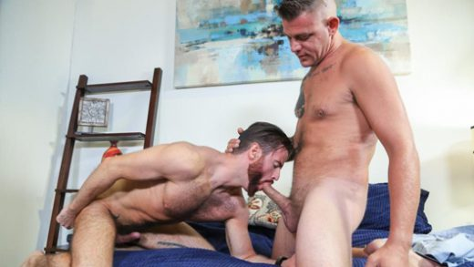 The Moment of Truth – Jace Chambers & Brendan Patrick