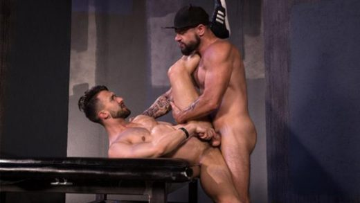 Beards, Bulges & Ballsacks! – Tex Davidson & Ryan Finch