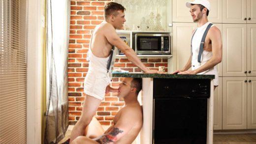 SuPERVisor Part 2 – Beau Reed & Ethan Chase