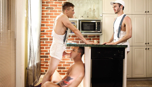 SuPERVisor Part 2 – Beau Reed & Ethan Chase