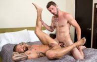 Johnny Hill is Donovan Wildes First Fuck