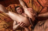 Bare Tenders – Sean Xavier Breeds Ruslan Angelo