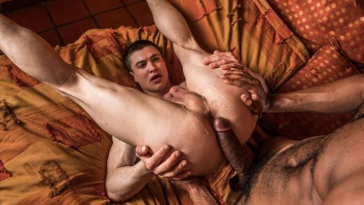 Bare Tenders - Sean Xavier Breeds Ruslan Angelo