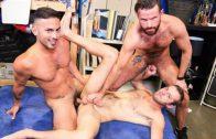 Whoreders – Brendan Patrick, Cesar Rossi & Chandler Scott