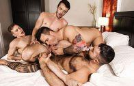 SuPERVisor Part 3 – Beau Reed, Ethan Chase, Teddy Torres & William Sawyer