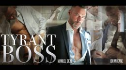 Tyrant Boss – Manuel Skye & Johan Kane