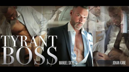 Tyrant Boss - Manuel Skye & Johan Kane