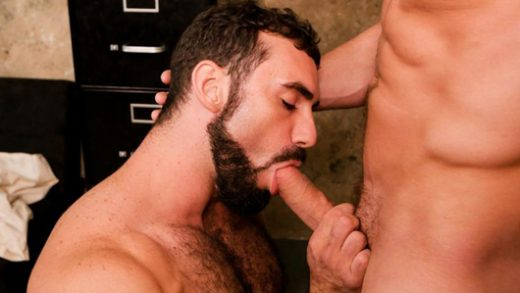 Basement Boys - Jaxton Wheeler & Pierce Hartman