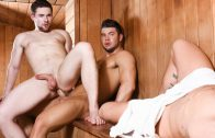 Quest For The Perfect Cock Part 2 – Justin Matthews & Paul Canon