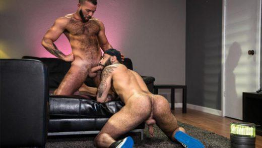 Gaymers - Rikk York & Fernando Del Rio