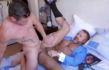 Daddy Want – Ricky Blue & Dirk Caber