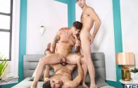 Look What I Can Do Part 3 – Diego Sans, Ian Frost & Max Wilde