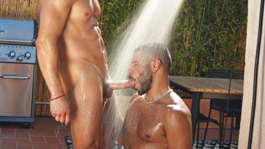 Cristian Sam & Chucho Martin