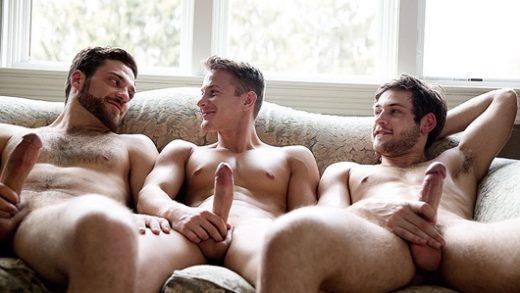 Tommy Defendi, Duncan Black & Darius Ferdynand
