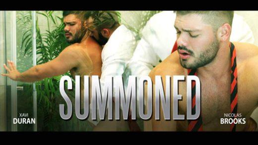 Summoned – Xavi Duran & Nicolas Brooks