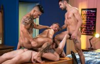 Kilted For Pleasure – Fernando Del Rio & Hoytt Walker
