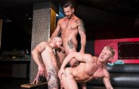 One Night At The Ready – Dakota Rivers, Jack Vidra & Johnny V
