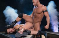 Dark Matter – Sean Zevran & Beaux Banks