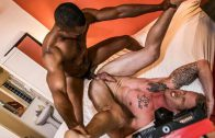 Bareback Auditions 08: Fresh Additions – Shawn Reeve and Sean Xavier