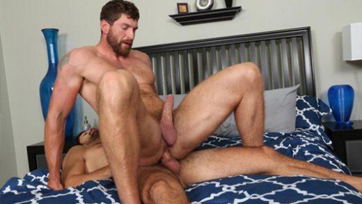 Nicholas Duff & Zane