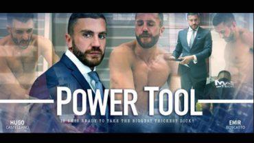 Power Tool – Hugo Castellano & Emir Boscatto