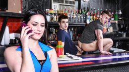 First Date Fuck – Johnny Rapid & Jake Ashton
