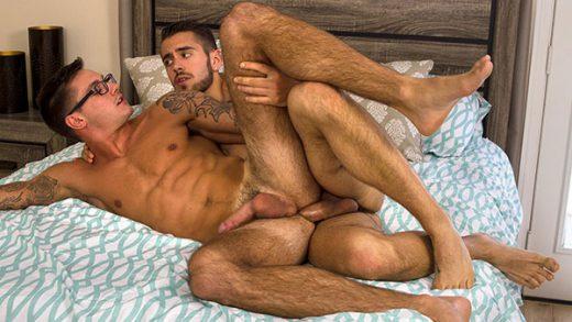 Clark Parker & Dante Colle