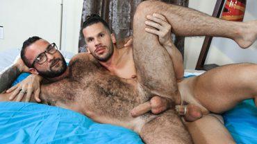 Dry Spell – Fernando Del Rio & Marco Lorenzo