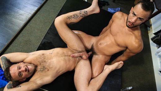 Yoga Fun - Javier Cruz & Hoytt Walker