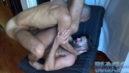 Pig Fuck BB – Patrick Dei & Dani Robles