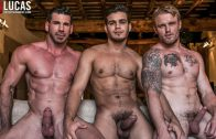 Must Seed TV – Hole & Face – Rico Marlon, Shawn Reeve, Billy Santoro
