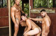 The Bayou Part 3 – Paul Canon, Michael Roman & Damien Stone