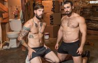 Bareback Inquisition Part 1 – Jaxton Wheeler & Buck Richards
