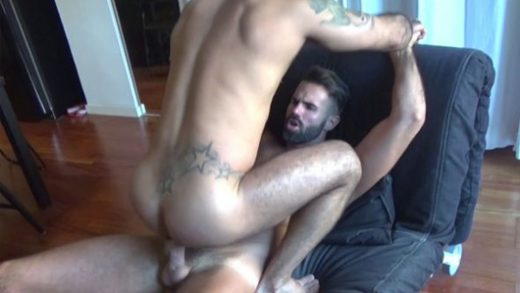PigFuck BB – Christian Duarte & Dani Robles