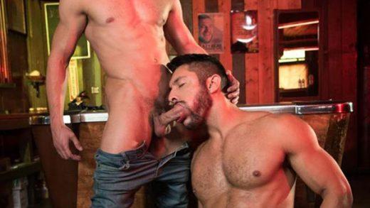 Trapped - Seth Santoro & Ryan Finch