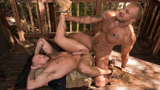 Trapped - Jason Vario & Sean Duran
