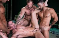 The Fixer – Austin Wolf & Beaux Banks