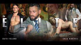 The Elite – Enzo Rimenez & Dato Foland