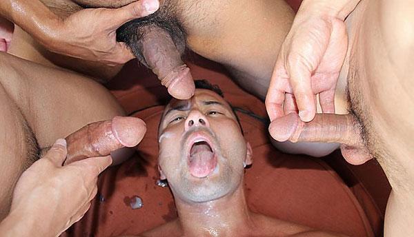 Swinger nudist video tube