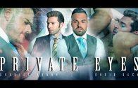 Private Eyes – Gabriel Lunna & Dario Beck