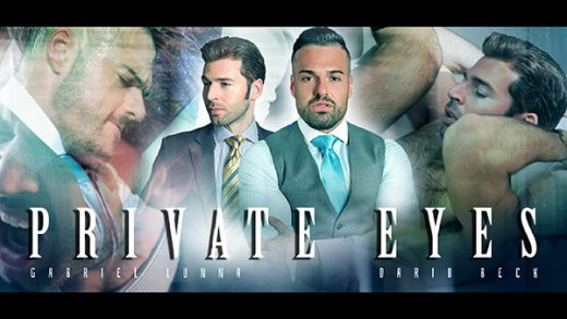 Private Eyes – Gabriel Lunna & Dario Beck