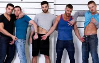 The Line Up – Trevor Knight, Tommy Defendi, Landon Conrad, Marcus Ruhl & Liam Magnuson