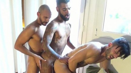 Latin 3Way – Andy Star, Matazaro & Antonio Biaggi