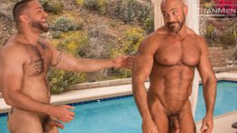 Big Brother – Jesse Jackman & Julian Knowles