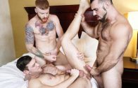 Forbidden part 4 –  Jake Bass & Allen King