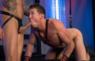 Sinning With Daddy – Troy Accola & Dolf Dietrich