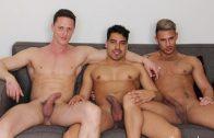 Casting Couch 377 – Gabriel Lunna & Torsen Wolf