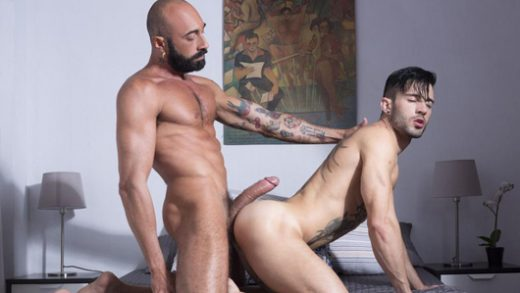 Big Friday - Gianni Maggio & Andy Star