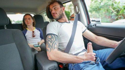 Dudes In Public 13 – Dirty Driver – Cliff Jensen